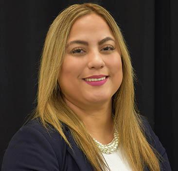 Joselene Medina
