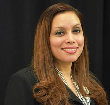 Mirella Valdez, RN