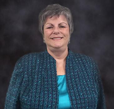 Patricia Ransom, BSN, RN